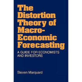 【预订】The Distortion Theory of Macroeconomic Forecasting: 美国库房发货,通常付款后3-5周到货!