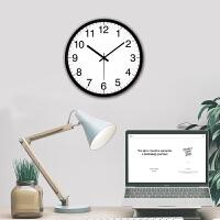 时尚欧式挂钟客厅卧室创意现代简约静音大号时钟石英钟表挂表