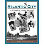【预订】Atlantic City: One Hundred Twenty-Five Years of