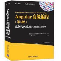 Angular高级编程(第4版)