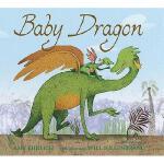 【预订】Baby Dragon