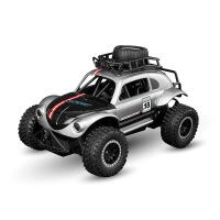 速龙114遥控车攀爬车越野山地车甲壳虫儿童玩具礼品儿童节礼物 1:14