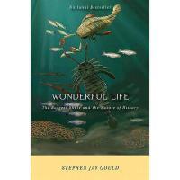 【预订】Wonderful Life: The Burgess Shale and the Nature of