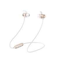 H8无线运动蓝牙耳机耳塞式双耳入耳式跑步挂脖颈挂式