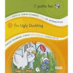 【预订】El Patito Feo/The Ugly Duckling [With CD (Audio)]