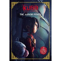 Kubo and the Two Strings: The Junior Novel 久保与二弦琴【英文原版童书 魔弦