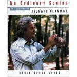 【预订】No Ordinary Genius: The Illustrated Richard Feynman