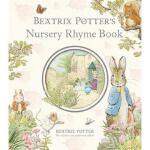 【预订】Beatrix Potter's Nursery Rhyme Book