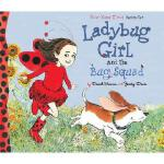【预订】Ladybug Girl and the Bug Squad