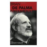 【预订】Brian de Palma: Interviews