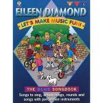 【预订】Let's Make Music Fun! the Blue Songbook [With 2
