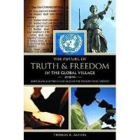 【预订】The Future of Truth and Freedom in the Global