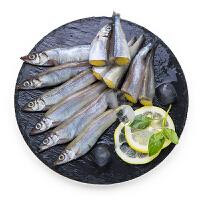 鲜动生活 加拿大多春鱼 200g*5包