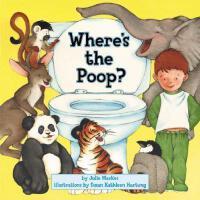 【预订】Where's the Poop?