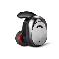 OPPO通用型r11s苹果蓝牙耳机运动迷你无线耳塞挂耳式