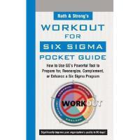 【预订】Rath & Strong's Workout for Six SIGMA Pocket Guide: