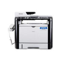 理光SP 310SFN黑白激光多功能打印机一体机 A4双面 办公网络打印