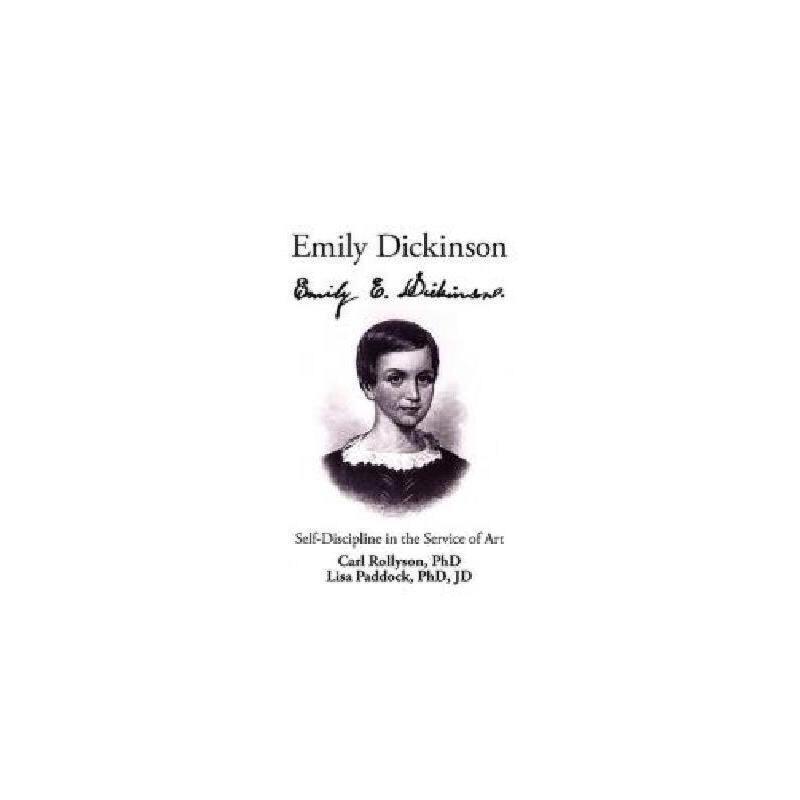 【预订】Emily Dickinson: Self-Discipline in the Service of 美国库房发货,通常付款后3-5周到货!