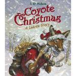 【预订】Coyote Christmas: A Lakota Story