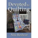 【预订】Devoted to Quilting