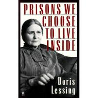 【预订】Prisons We Choose to Live Inside