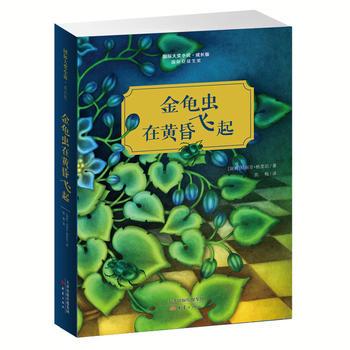 国际大奖小说·成长版——金龟虫在黄昏飞起