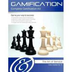 【预订】Gamification Complete Certification Kit - Core
