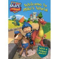 【预订】Welcome to Mike's World