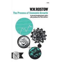 【预订】The Process of Economic Growth