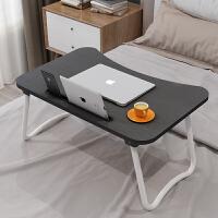 小桌子学生宿舍学习用桌寝室床上书桌笔记本电脑懒人折叠做桌