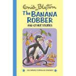 【预订】The Banana Robber: And Other Stories