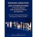 【预订】Wedding Directing and Coordinating: A Training