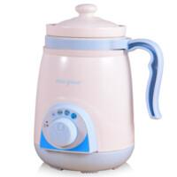 陶瓷养生杯电热水杯牛奶加热器办公室便携电炖杯煮粥杯