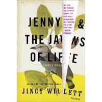 【预订】Jenny and the Jaws of Life: Short Stories