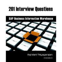 【预订】201 Interview Questions