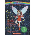 【预订】Holly the Christmas Fairy Y9781417817719