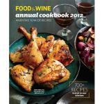 【预订】Food & Wine Annual Cookbook 2012: An Entire Year of