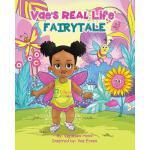 【预订】Vae's Real Life Fairytale