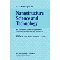 【预订】Nanostructure Science and Technology: R & D Status