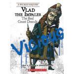 【预订】Vlad the Impaler: The Real Count Dracula