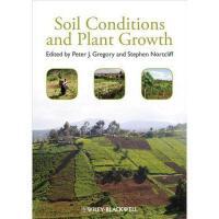 【预订】Soil Conditions and Plant Growth