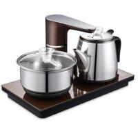 全自动上水壶电热水壶家用泡茶不锈钢烧水壶