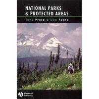 【预订】National Parks And Protected Areas: Appoaches For