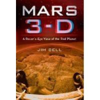 【预订】Mars 3-D: A Rover's-Eye View of the Red Planet [With