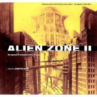 【预订】Alien Zone II