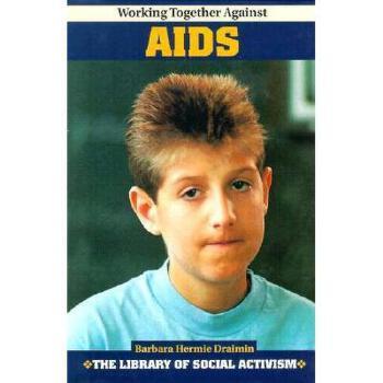 【预订】Working Together Against AIDS 美国库房发货,通常付款后3-5周到货!