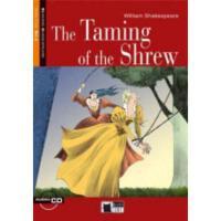 【预订】Taming of the Shrew+cd
