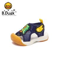 【4折�r:87.6元】B.Duck小�S��童鞋男童�鲂�2020夏季新款 B2185005