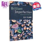 【中商原版】耀眼的不完美:努力治愈 英文原版 Brilliant Imperfection: Grappling wi