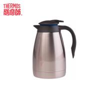 膳魔师保温壶热水瓶1.5户外大容量男女士便携壶旅行水壶THJ-1500